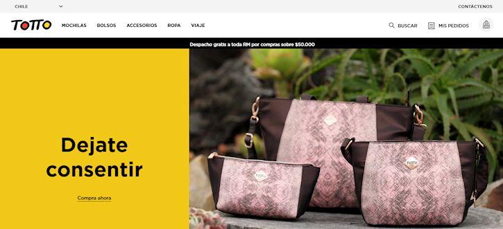 739ba7434 mochilas Totto maletas bolsos Tienda carteras online de y v61w7rq6tn